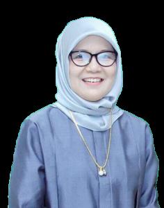 Prof. Nurul Ilmi Idrus, M.Sc., Ph.D.